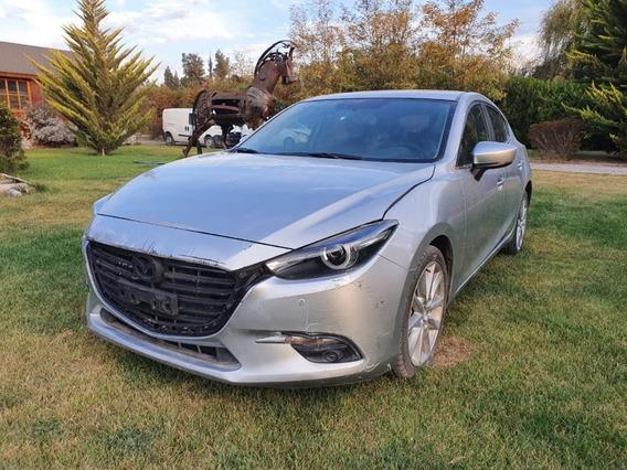 Mazda 3 2.5 Cc 2019 - En Desarme