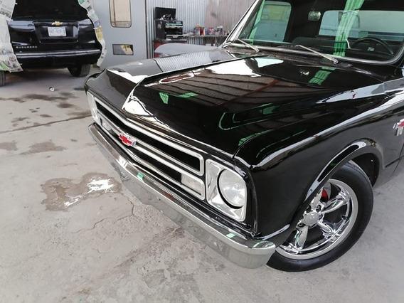 Chevrolet 1967 C10