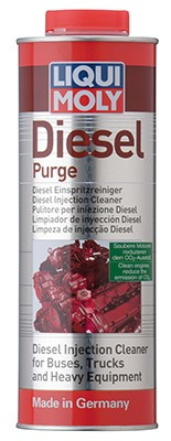 Limpia Inyectores Liqui Moly 1000 Ml   Diesel Purge