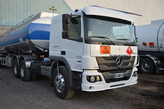 Mercerdes Benz Atego 1725/36/cd