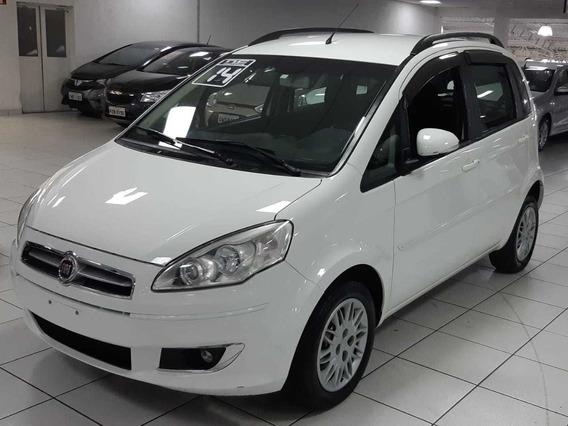 Fiat Idea Atractive 1.4 Completo 2014