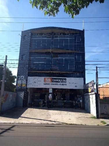 Comercial - Aluguel - Loteamento Remanso Campineiro - Cod. Sa0017 - Lsa0017