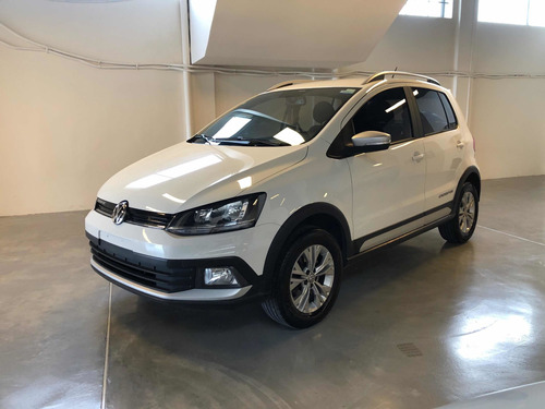 Volkswagen Crossfox 1.6 Highline 2017