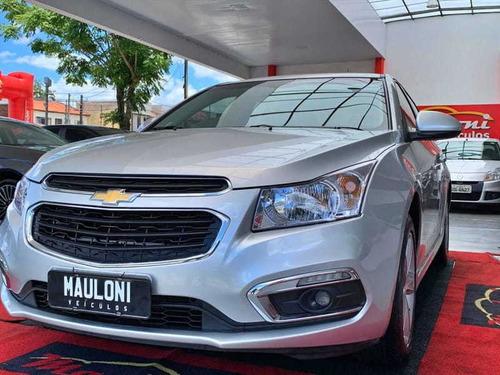 Chevrolet Cruze Hb Sport Lt 1.8 16v Flexpower 5p Aut
