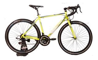 Bicicleta Trinx Tempo 1.0 Aluminio