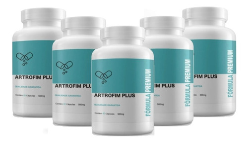 Artrofim Plus ( 5 Unid.) - Original