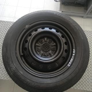 Llanta Refaccion Rin 16 5x114.3 215/60 Toyota Camry 2005-06