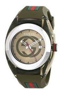 Reloj Para Hombre Gucci Sync Xxl Ya137106