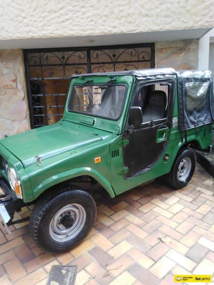 Daihatsu Campero 4x4