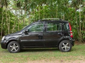 Fiat Panda 2012 , 57,000 Km 3,400000