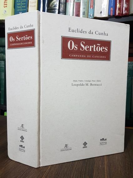 Os Sertões - Euclides Da Cunha
