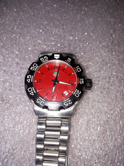 Reloj Tag Heuer Formula 1 Ba0850-0