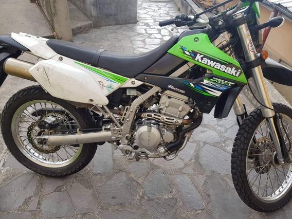 Kawasaki Klx S 250
