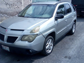 Pontiac Aztek 3.4 B Tela At 2004