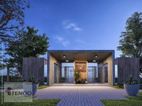 Imagem 1 de 22 de Imob02 - Terreno 1006 M² - Venda - Jardim Morumbi - Indaiatuba/sp - Te0336
