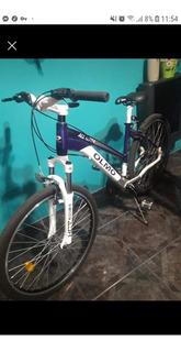 Vendo Bicicleta Olmo All Terrs Rod 26