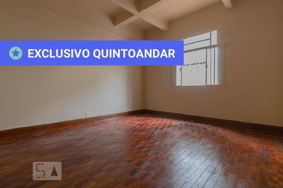 Studio No 5º Andar Com 1 Dormitório - Id: 892988232 - 288232