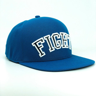 Gorra Plana Snapback Fight For Your Right Plant