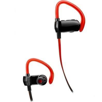 Fone De Ouvido Pulse Ph153 Preto Com Arco E Bluetooth