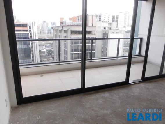Apartamento - Vila Olímpia - Sp - 438735
