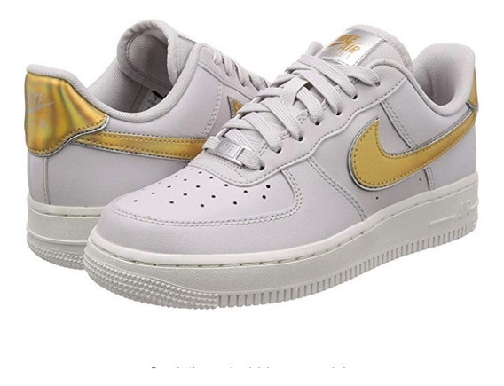 Tenis Nike Air Force 1 One Mujer Talla 4 Mex