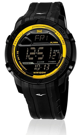 Relógio Everlast Action - E702