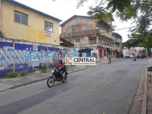 Imagem 1 de 6 de Ponto À Venda, 460 M² Por R$ 1.200.000,00 - Boca Do Rio - Salvador/ba - Pt0031