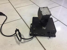 Mini Moving Head Magic Dazzle Md-001