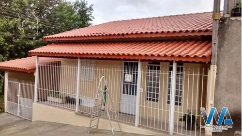 Casa Jardim Novo Mundo - 401