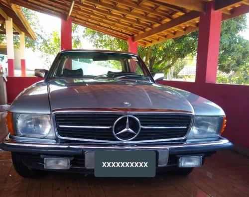 Imagem 1 de 8 de Mercedes-benz Slc 350