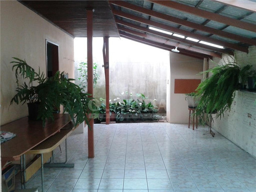 Casa - Jardim America - Ref: 95799 - V-95799