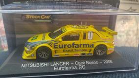Miniatura Lancer 1/43 Stock Car- Cacá Bueno 2006