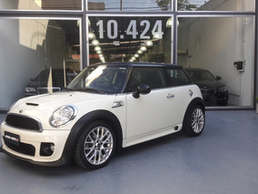 Mini Cooper S 1.6 Look John Work 2013 Speed Motors