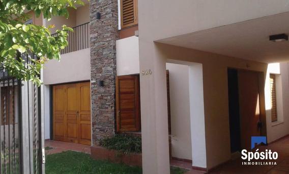 Vendo Excelente Casa B° Residencial Velez Sarsfield, Oportunidad Única!
