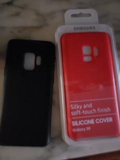 Lote De Fundas Samsung S9