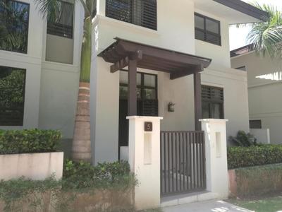 Alquiler De Casa En Panamá Pacífico 19-2834 **hh**