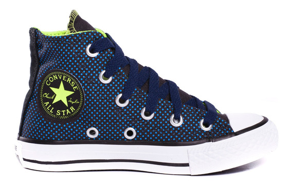 Zapatillas Converse Chuck Taylor All Star-652428b- Open Spor