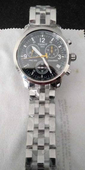 Relógio Tissot 1853 Prc 200 Aço