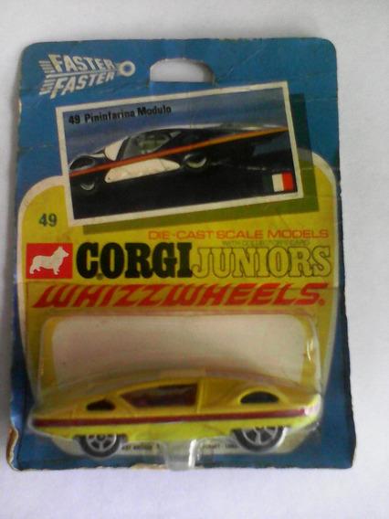 Carros A Escala Marca Corgi (vintage)