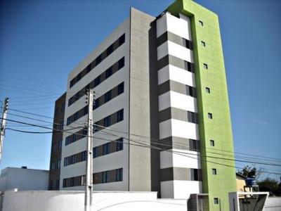Flat Em Ponta Negra, Natal/rn De 36m² 1 Quartos Para Locação R$ 1.200,00/mes - Fl240718
