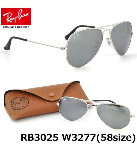 Lentes De Sol Ray Ban Rb3025 W3277 Unisex