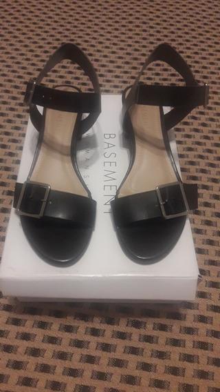 Zapato Sandalia Mujer 38