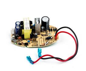 Placa Da Fonte 127v-220v Cadence Compatível Com Umi500