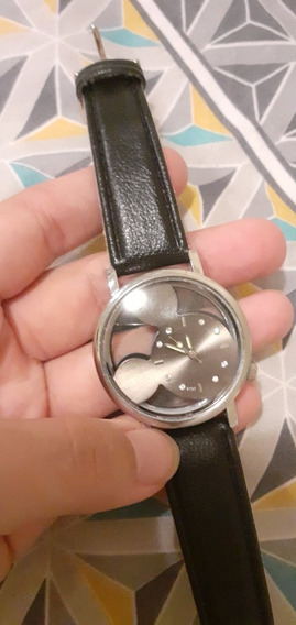 Relógio Do Mickey Mouse