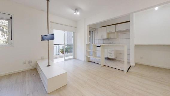 Apartamento À Venda No Bairro Vila Andrade Em São Paulo/sp - O-9071-18197