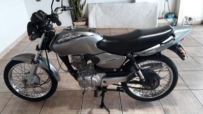 Honda Cg Titan 125cc