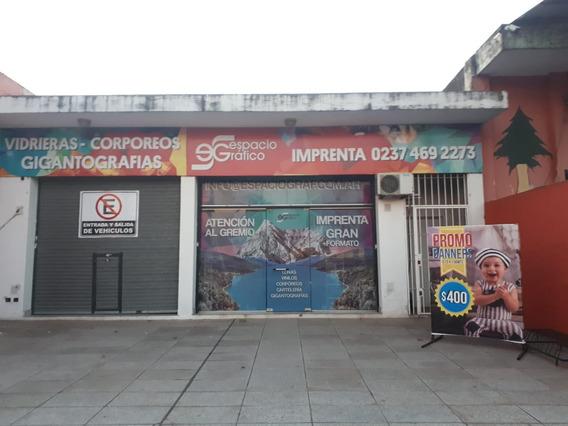 Fondo De Comercio Grafica Imprenta 20 Años De Antiguedad.