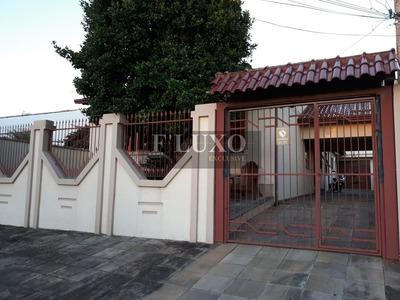Casa - Nossa Senhora Das Gracas - Ref: 84 - V-84
