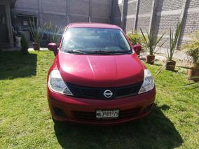 Nissan Tiida Custom 2012
