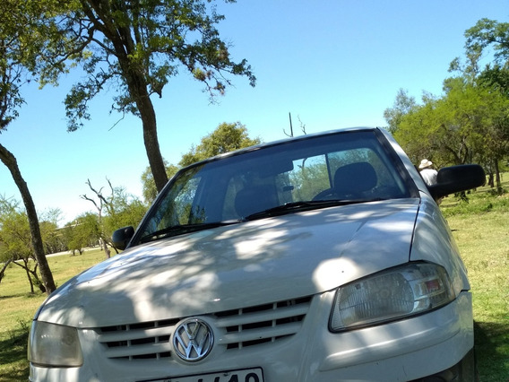 Volkswagen Saveiro Power